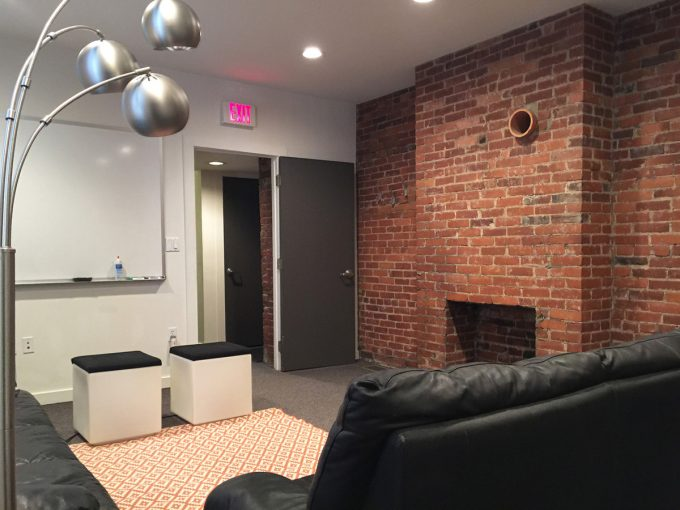 1815 East Carson Office Space