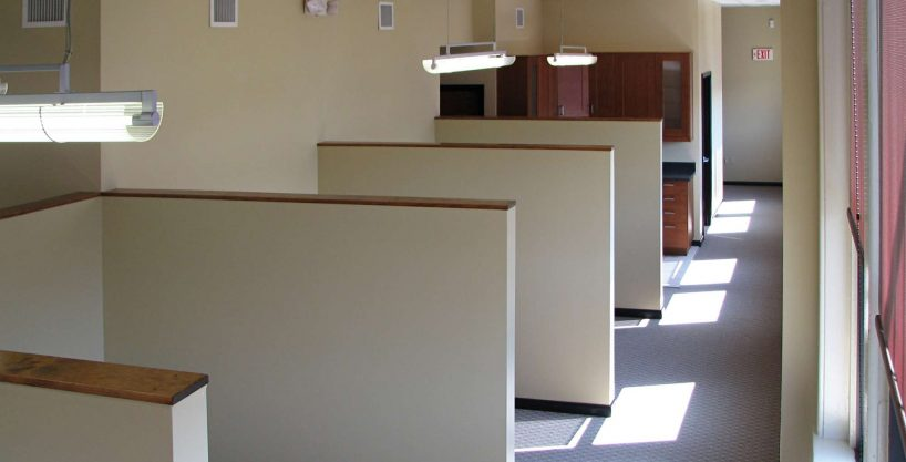 Solof Building Office Space