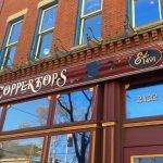 2132 East Carson Restaurant