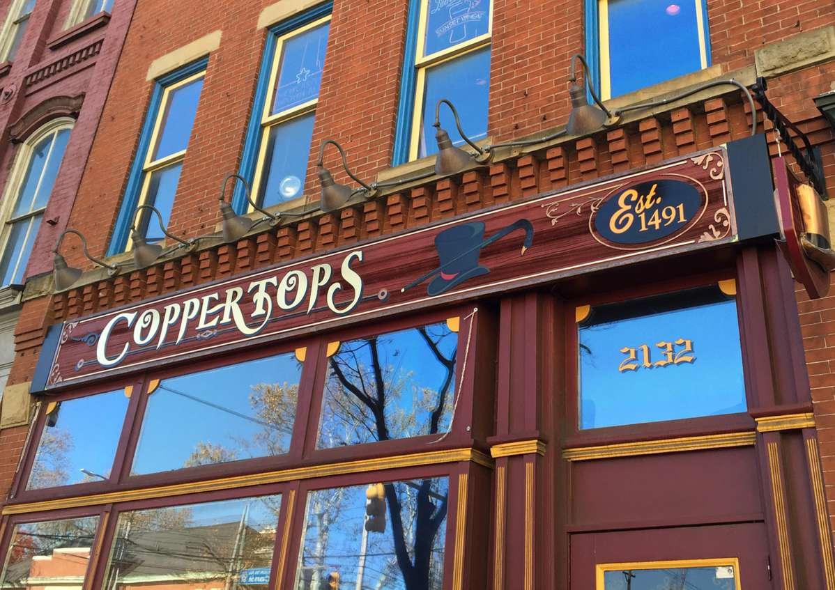2132 East Carson Restaurant & Bar
