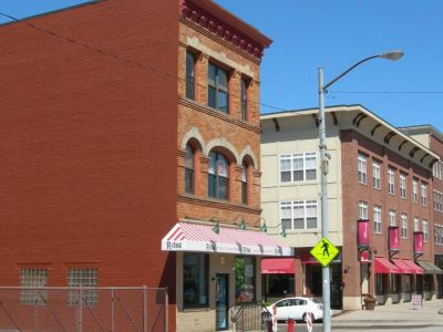 2429 East Carson Corner Storefront