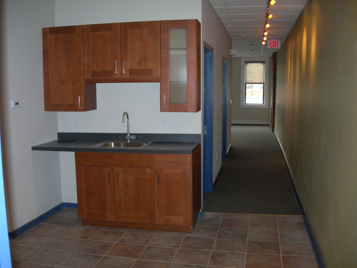 2429 East Carson Office Space