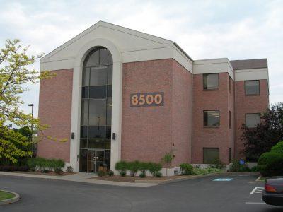 8500 Brooktree - Suite 100
