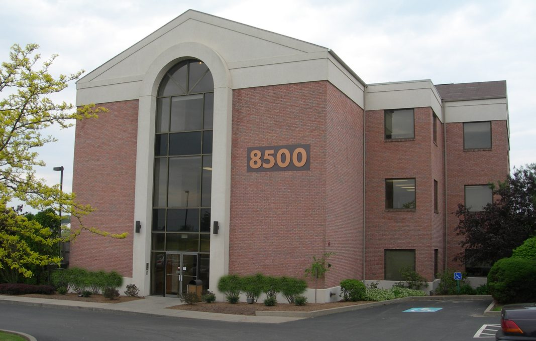 8500 Brooktree Road