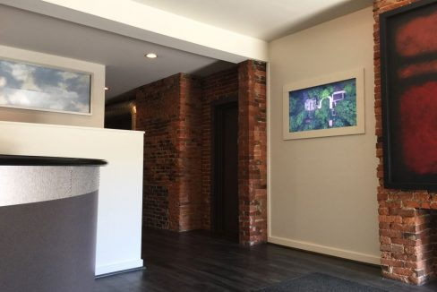 1817 East Carson Office Space