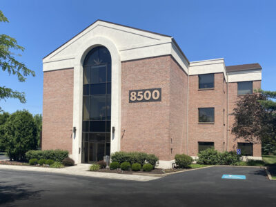 8500 Brooktree Office Building