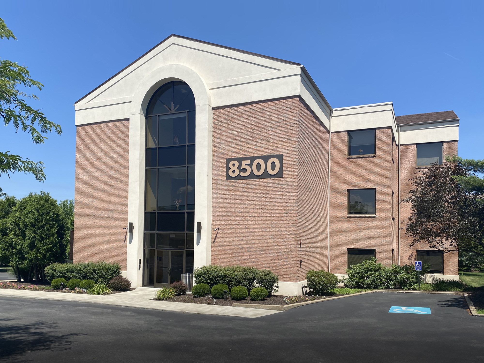 8500 Brooktree Office Space