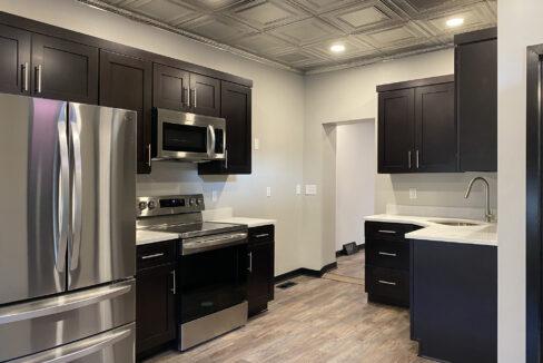 Tin Top Apartment 1 Main Image