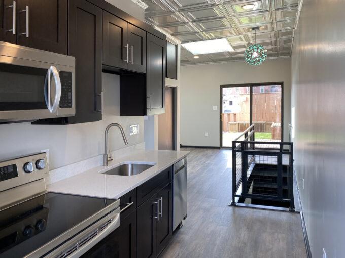 Tin Top Apartment 4 Main Image
